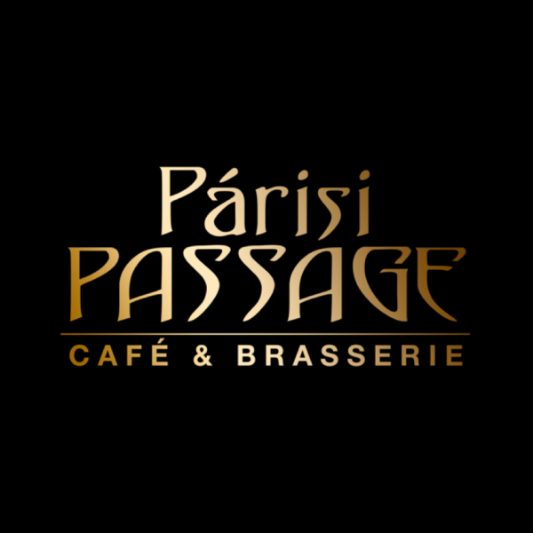parisi passage logo