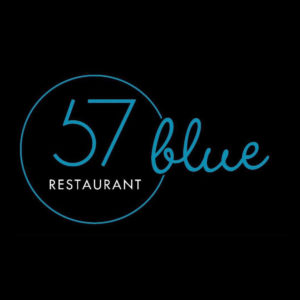 CAFE 57 Blue Restaurant